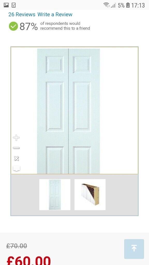 Internal Doors Snd Frame In Northfield West Midlands Gumtree