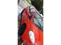 Fiat punto grande 1.9 sporting jtd stage 1