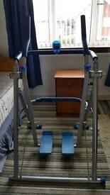 Air walker for sale