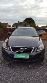 Volvo xc60, 2011, 11 plate, 8 months MOT, Very good condition