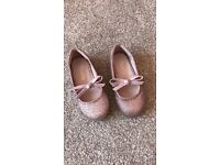 Girls toddler shoes