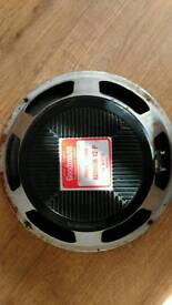 "Goodmans audiom 12P guitar speaker, 12"" 50w, underrated, excellent"