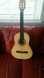 Wooden Guitar For Kid