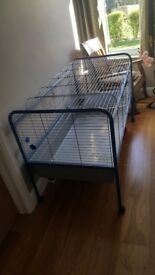 Extra Large Home/Cage for rabbits or guinnea pigs