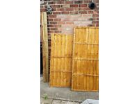 3ft fence panels and posts