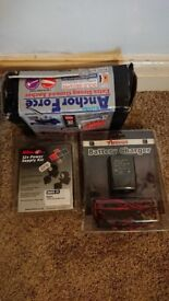 Oxford ancor, batery charger,mobile charger.