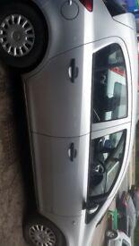 Vauxhall corsa ecoflex spares/repair 2009