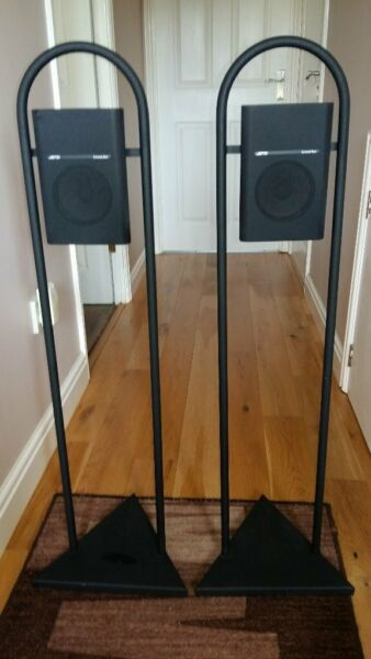 Jamo Surround Rear Speakers for sale  St Leonards-on-Sea, East Sussex