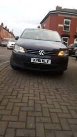 Volkswagen sharan VW
