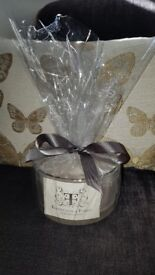 Luxury Farringdon and Forbes 3 wick candle