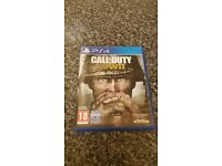 Cod ww2 call of duty ps4