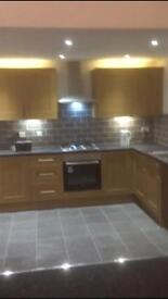 1 BEDROOM FLAT TO LET ST GEORGES