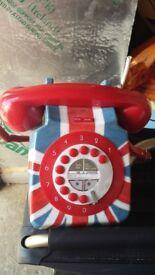 Next telephone