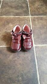 Rondinella girls shoes infants size 21