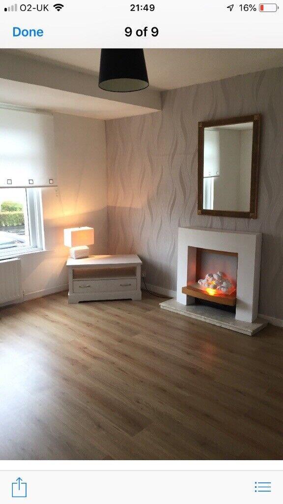 Lovely 2 Bedroom Flat for rent in Germiston Glasgow | in ...