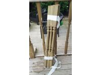 Decking kit Spindles