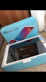 HUAWEI MediaPad T1 10. Brand new.