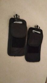 Replacement BCD weight pouches