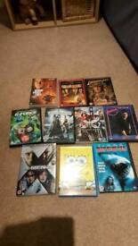 Various DVDs - various prices (Disney / Marvel etc)