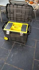 Stanley Heavy Duty Tool Chest