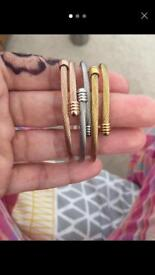 New lovely bangles