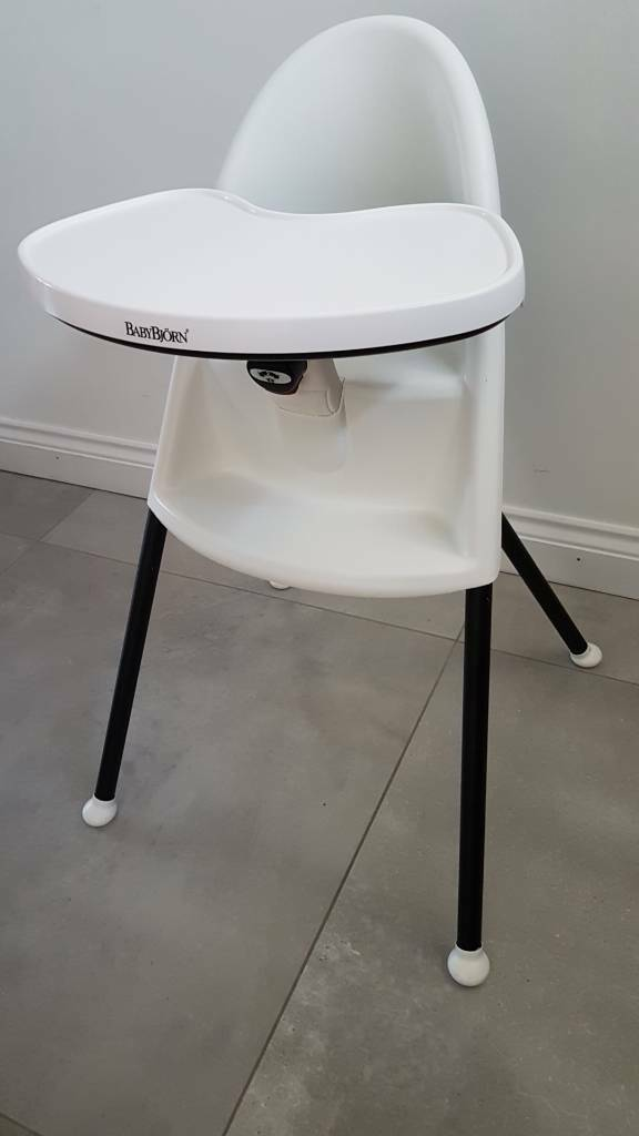 Baby Bjorn High Chair | in Newtownabbey, County Antrim | Gumtree