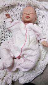 Reborn Doll, Preemie/Premature Baby Size