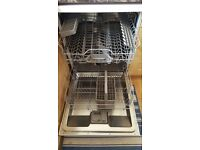 Dishwasher in excellent condition