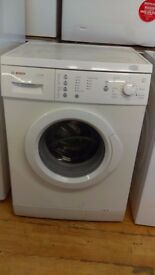 BOSCH Classixx express WASHING MACHINE