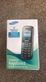 Samsung keynote2 dual sim unlocked to any network