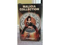 Newrock Malicia 9376 Boots (Knee High) size 6 - COLLECTION ONLY – OFFERS