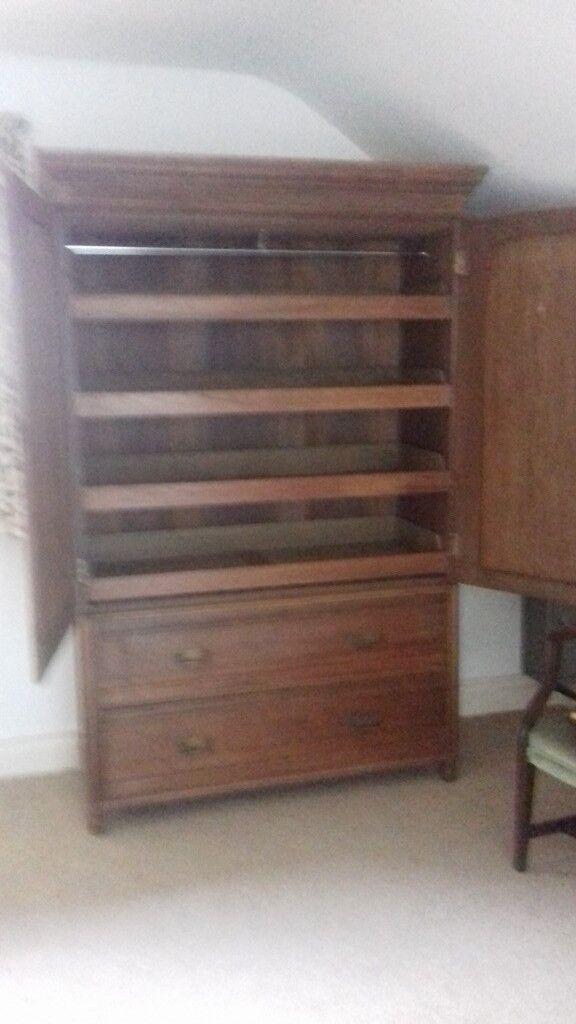 Antique Linen Cupboard - Antique Linen Cupboard In Totnes, Devon Gumtree