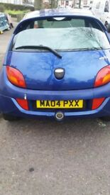Cheap ford ka sport low maleg