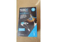 bac small cervical neck brace