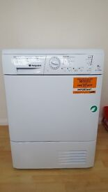 Hotpoint Aquaius Tumble Dryer