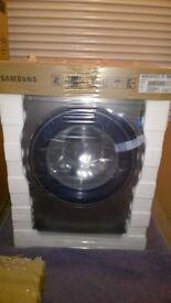 Brand New Samsung Ecobubble WW80J6410CX 8KG Washing Machine with 5 year Warranty