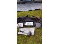 Hedos XL Tent