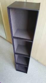 DVD Storage Rack