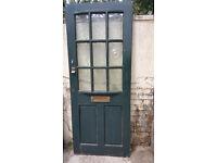 Front Door Hardwood