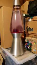 Large Lava Lamp