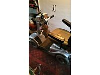 Rascal 388 XL Mobility Scooter