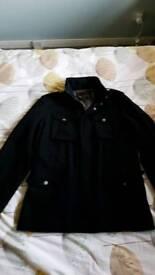 Ben Sherman Winter Coat