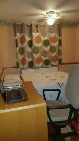 Big Doubleroom for single