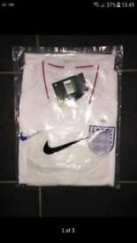 England football shirt new 2018 world cup s m l xl xxl
