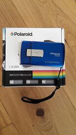 Polaroid Video Camera IX2020 - 1080p Camcorder Full HD