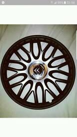 """15"""" hubcaps"""