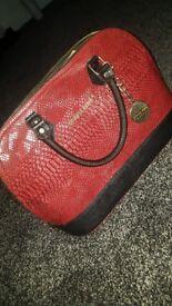 Designer bag; Micheal Kors.