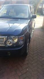 Range Rover Vogue 3.0TD HSE Top Spec QUICK SALE