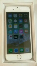 Apple iPhone 6 everything work but no signals networks