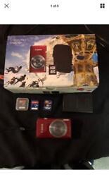 Canon Ixus 165 Essentials Kit